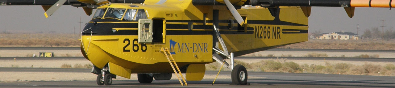 Author Alan Radecki Akradecki - 215 Aircraft. Viking water bomber cl-215