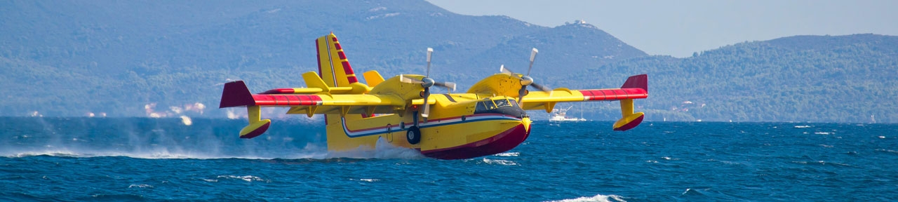 viking water bomber